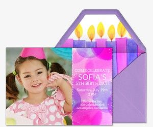 Best Birthday Invitations Online Images On Pinterest Party - Free online invitation cards for birthday party
