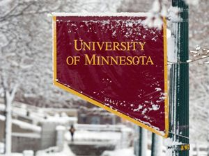 The University of Minnesota, Twin Cities is a public research university located…