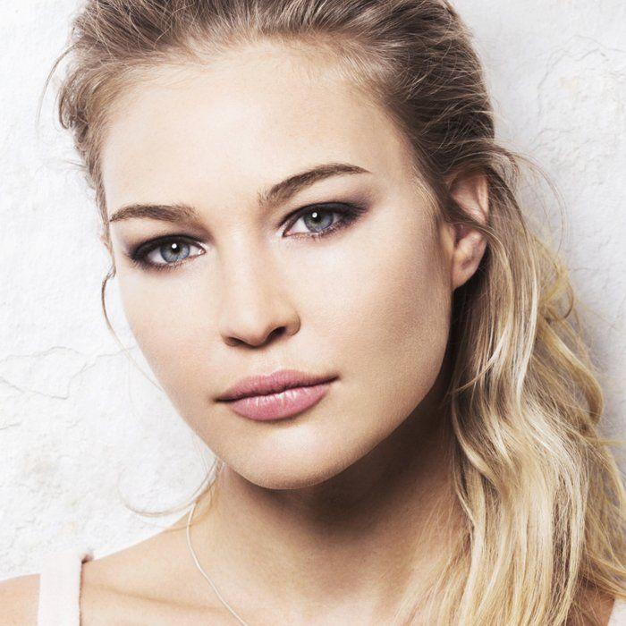 Un maquillage facile pour tous les jours - Marie Claire