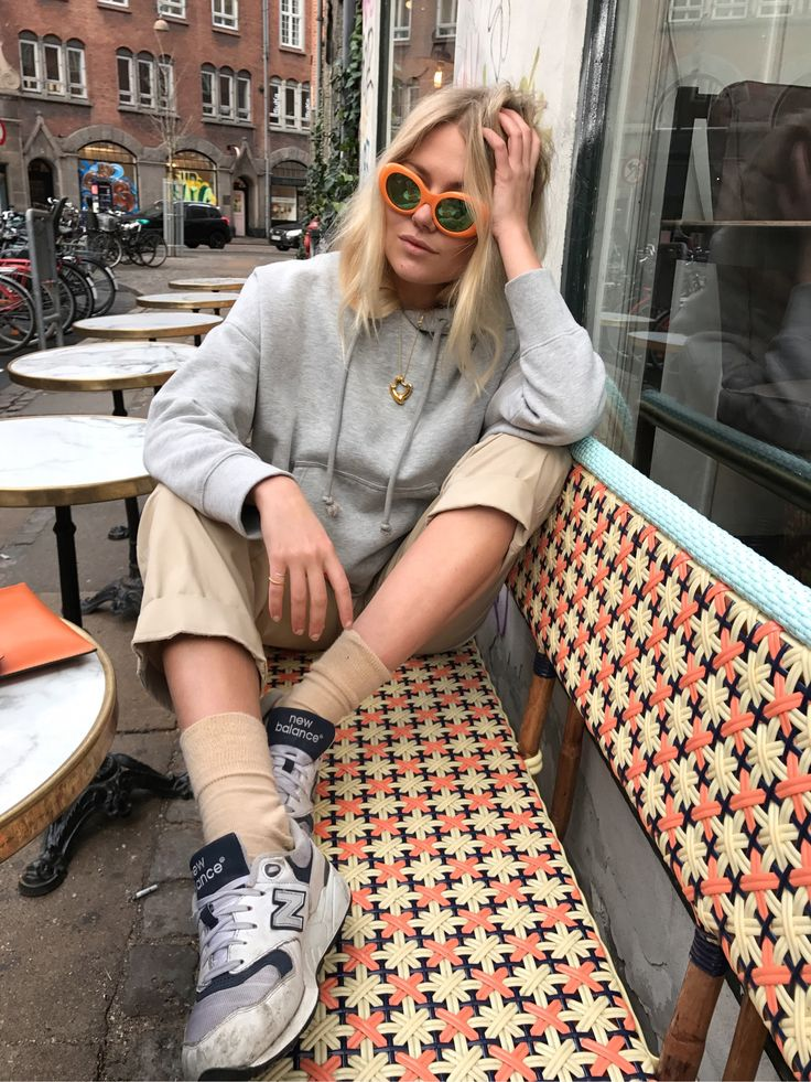 follow freja wewer on ig she is a cool chica