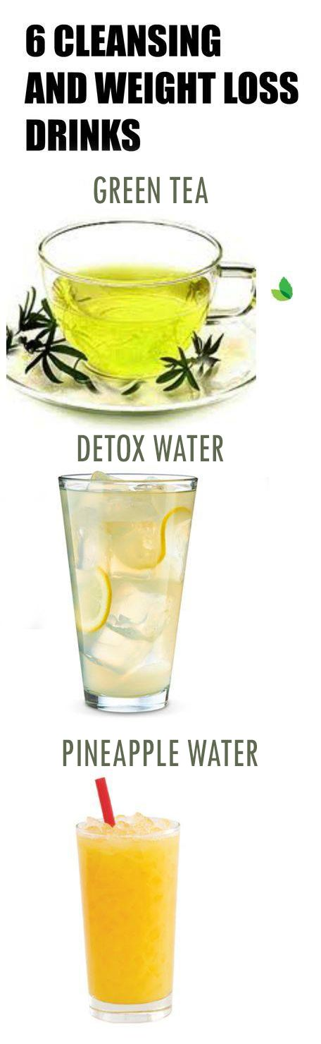 Celebrity Detox Diet | Detox Relay - Fine Detoxification Tips