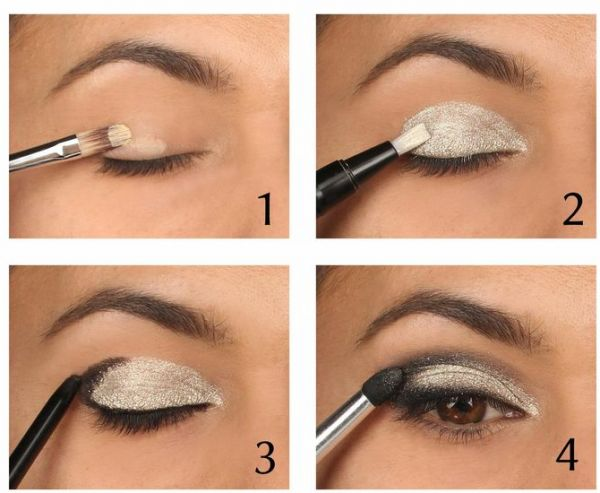 Eye makeup tutorial is really a big facility for bringers to learn in which way ...