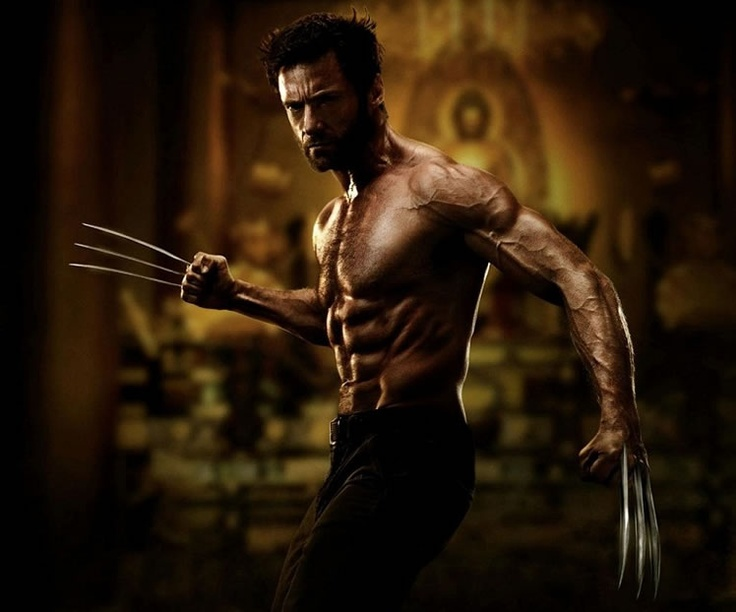 The Wolverine Here the complete synopsis Starring Hugh Jackman