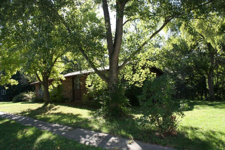 Fantasize this 4 bedroom, 3 bath spacious ranch on basement, side entry garage, private corner of cul de sac located in southwestern neighborhood.  Nice deck, fenced back yard, very private.  Brick, wood burning fireplace in living room.  Lovingly maintained, seller is providing a home warranty.  Finished basement has additional, new electrical box.  Could become a second kitchen, living area.