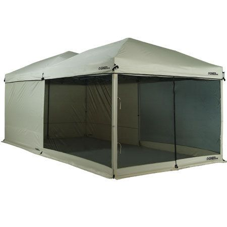 Gander Mountain Party Shelter