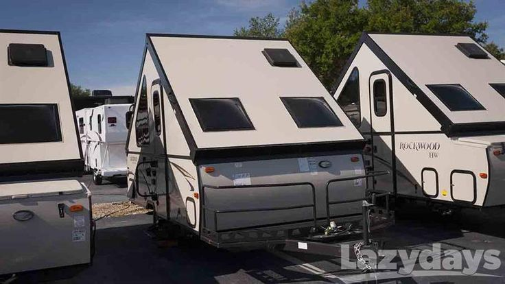 72 best pop up camper trailers images on pinterest for Premier motors elkhart in