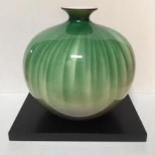 Japanese Kutani Koyo Vase | Arts and Crafts, Pottery | $120.00 AUD | buyniknaks.com