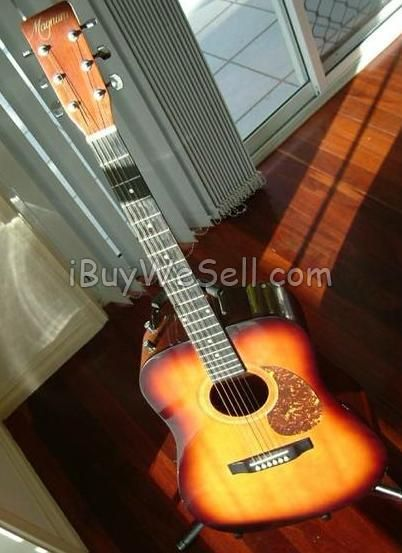 ELECTRO ACOUSTIC GUITAR. Immaculate Condition, hardly touched!!