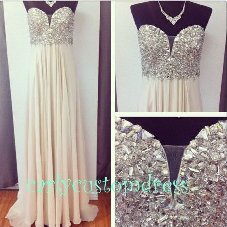 17 Best images about p r o m on Pinterest | Blush prom dress, Prom ...