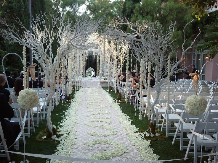 Best 25 winter wedding arch ideas on pinterest night wedding embrace sweets my best friends wedding a true story junglespirit Choice Image