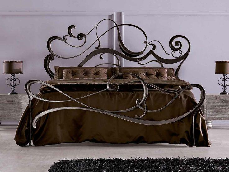 DOUBLE BED SAFIRA SAFIRA COLLECTION BY CORTEZARI