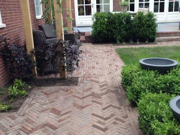 Tuin in Wassenaar| Tuinontwerpburo Groenendijk