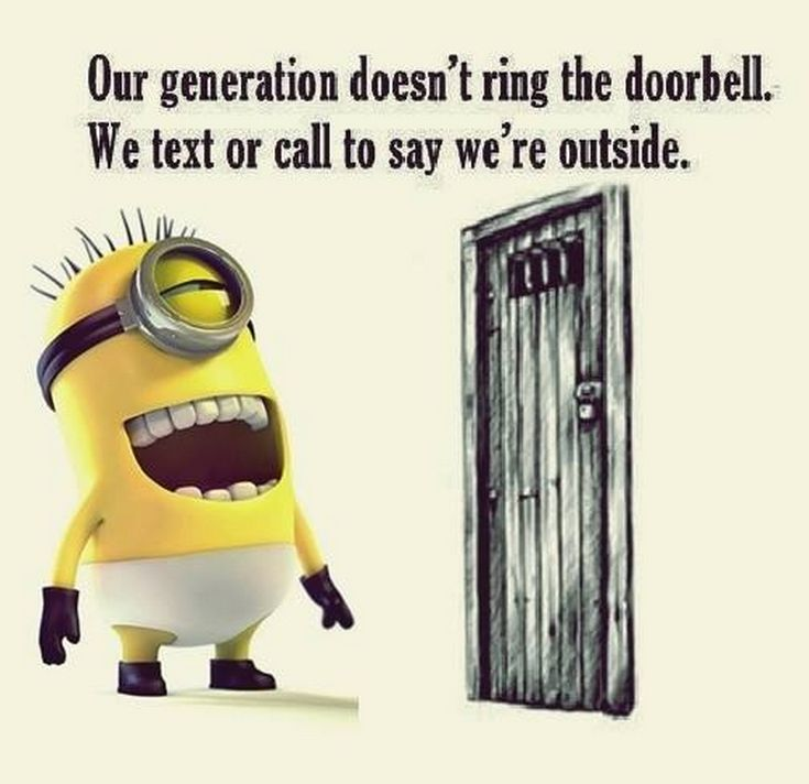 Comical Minions quotes of the hour (03:12:32 PM, Friday 26, February 2016 PST) – 10 pics