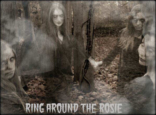 The Real Macabre Meanings behind 'Ring Around the Rosie' and other Nursery Rhymes