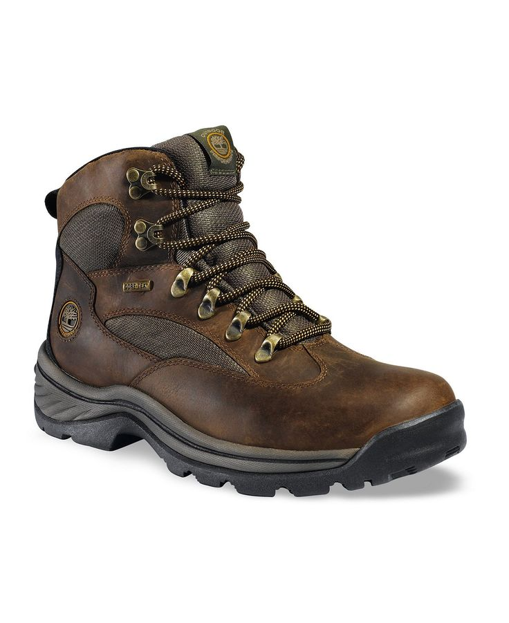 Timberland Boots, Waterproof Chocorua Trail Gore-Tex Hiker...Great boot, would highly recommend!!