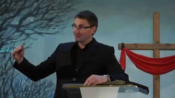 «Брак как завет. Часть-1» - Владимир Омельчук - проповедь - 02-11-2014