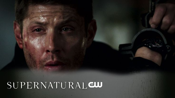 Supernatural | Family Ties Trailer | The CW