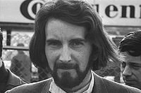 Nome completoJohn Marshall Watson NacionalidadeFlag of Northern Ireland.svg Norte-Irlandês Nascimento4 de maio de 1946 (70 anos) Belfast, Irlanda do Norte Registros na Fórmula 1 Temporadas1973-1983, 1985 Equipes5 (Brabham, Surtees, Lotus, Penske e McLaren) GPs disputados154 (152 largadas) Títulos0 (3º em 1982) Vitórias5 Pódios20 Pontos169 Pole positions2 Voltas mais rápidas5 Primeiro GPInglaterra GP da Grã-Bretanha de 1973 Primeira vitóriaÁustria GP da Áustria de 1976 Última…