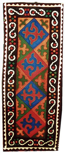 kyrgyz art - Google Search