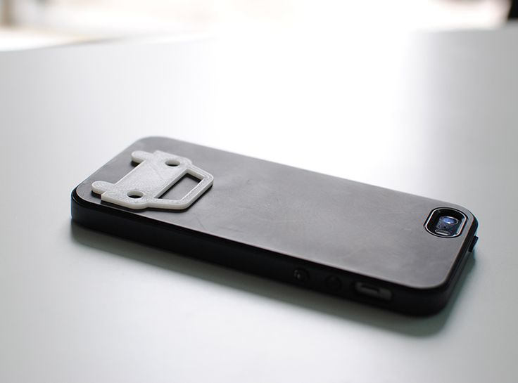 Phone sticker - a 3D model by VECTARY | VECTARY