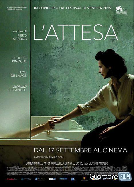 L'attesa Streaming: http://www.guardarefilm.tv/streaming-film/5346-lattesa-2015.html