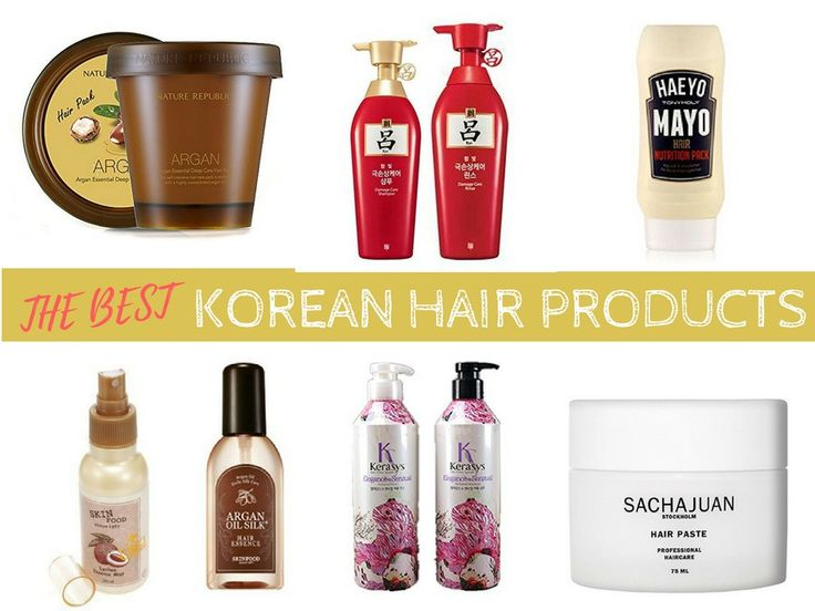The Korean hair care strategy focuses more on the scalp rather than the hair itself. As a result, you'll easily …