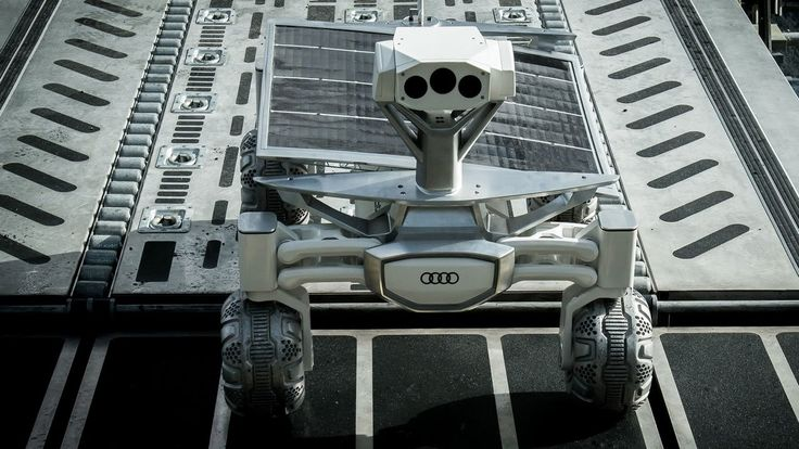 Robot Alien Covenant x Audi: Covenant 'Co-Stars Privado Audi Quattro Moo...Robot Alien Covenant x Audi: Covenant 'Co-Stars Privado Audi Quattro Moon Rover Quattro.Alien: Covenant's futuristic technology may be closer than we think: a proposed lunar rover built by a privately funded Germany team will appear in the film...#RobotAlienCovenantxAudi #robotAlien #Abantech #BMovieManiacs #CovenantxAudi #Covenant #Quattro #LunarQuattro #GoogleLunarX #PartTimeScientists