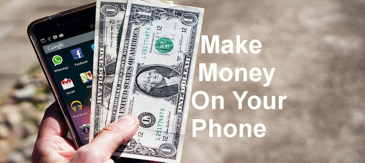 Earn money from apps on your #Android phone by answering surveys, watching ads, installing apps, and more. You won't get rich quick, but you can earn enough to buy yourself a treat.