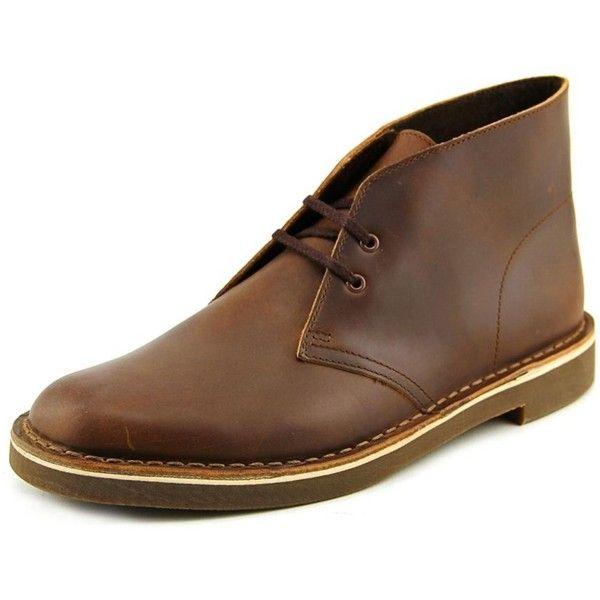 Best 25  Brown chukka boots ideas on Pinterest | Mens leather ...