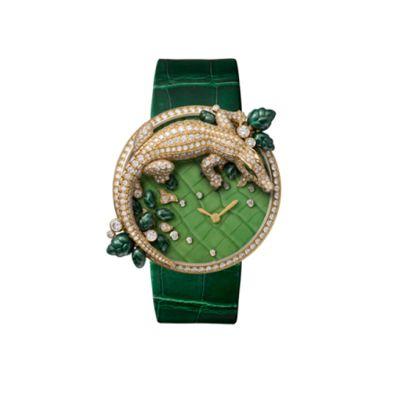 CARTIER: Les Indomptables de Cartier http://www.orologi.com/cataloghi-orologi/cartier-orologi-gioiello-les-indomptables-de-cartier-hpi00714