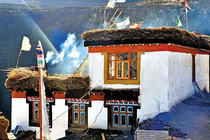 Homestay in Spiti, Himachal Pradesh http://www.padhaaro.com/blog/top-10-homestays-india/
