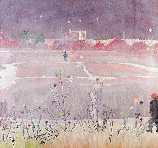 Peter Doig (b 1959), Untitled, 2001-02