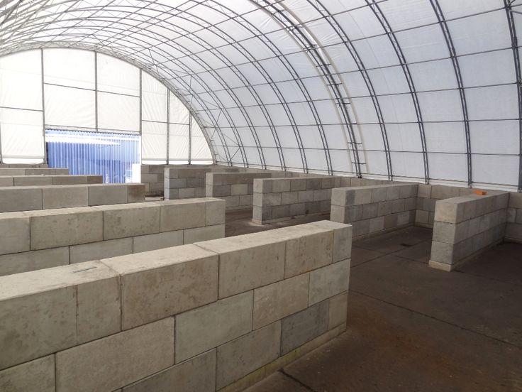 Formy do betonu | Proxy Trade - osprzęt do maszyn budowlanych