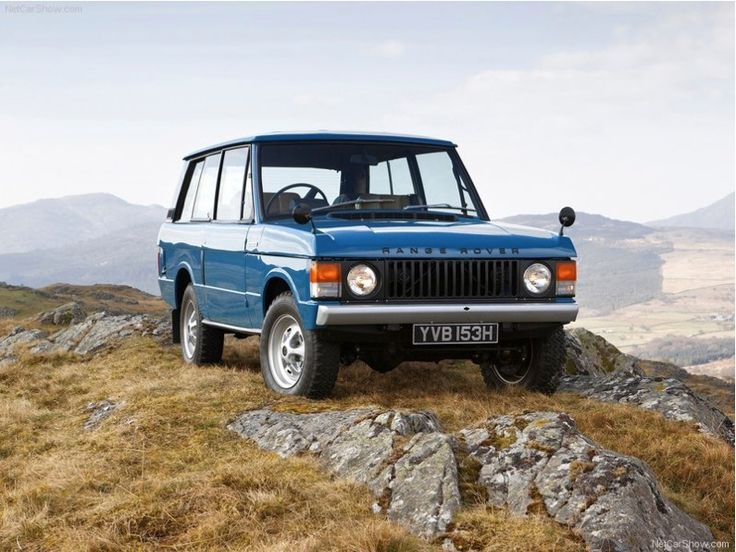 Tomboy Style: GEAR | 1970 Range RoverLand Rovers,  Landrover, Landrover Rangerover Classic, 1970 Range, Tomboys Style, Range Rovers, Fast Cars, Roads Trips, Rovers Classic