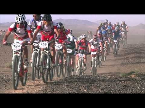 Promo para la octava edición 2013.  #mountainbike del 28 Abril - 3 Mayo