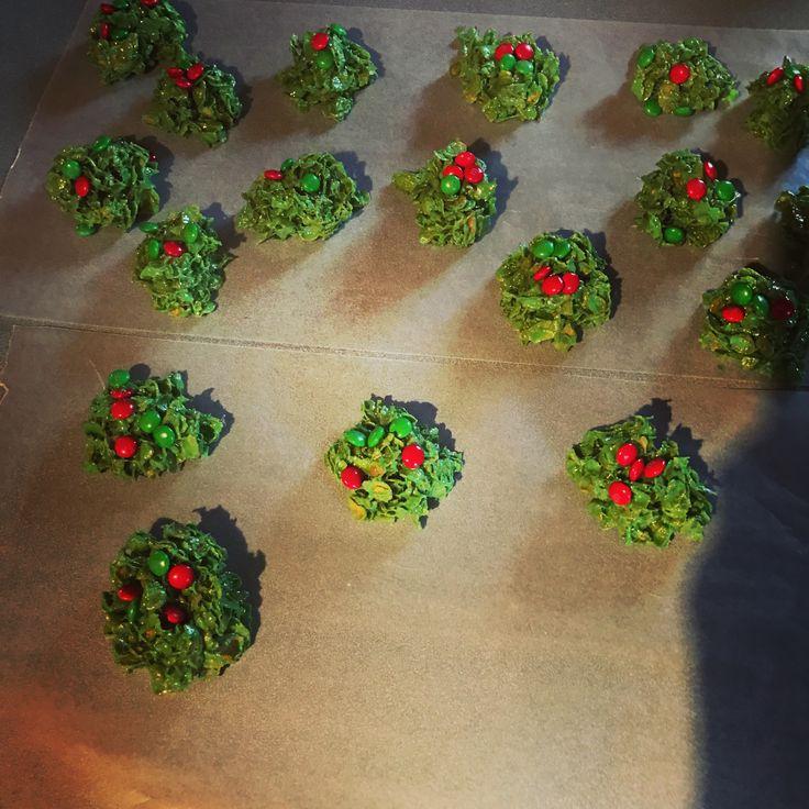 Grinch cookies #grinchcookies #chritmascookies #cookies #thegrinch