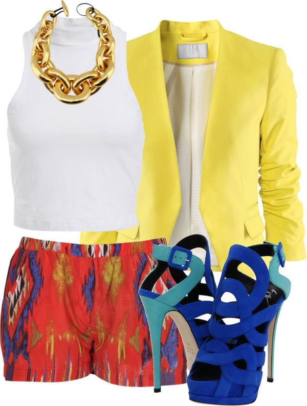 """""""Bright And Proud."""" by snake-biter on Polyvore"""