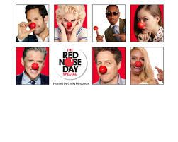 NEWS: The Red Nose Day Special