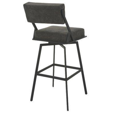 Pleasant Brayden Studio Shiffer 30 Swivel Bar Stool Products Bar Ibusinesslaw Wood Chair Design Ideas Ibusinesslaworg