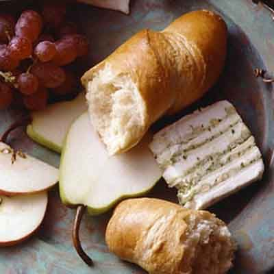 Six ingredients are all you need to make a crusty french bread that is light, fluffy, and flavorful!