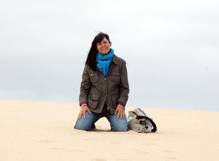 """La libertà di cambiare vita. La mia storia ed il percorso che ho fatto per diventare """"nomade digitale""""."""