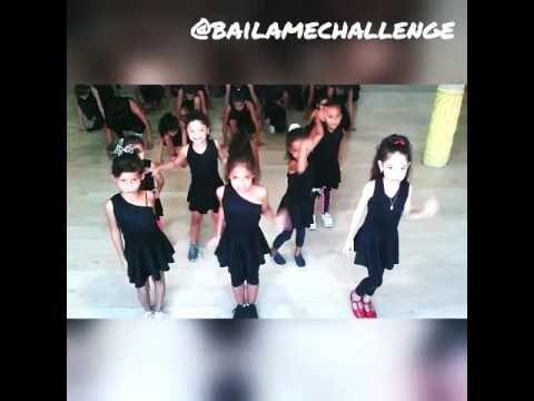 Nacho (Bailame challenge junto a mi equipo de estrellas de oriente)