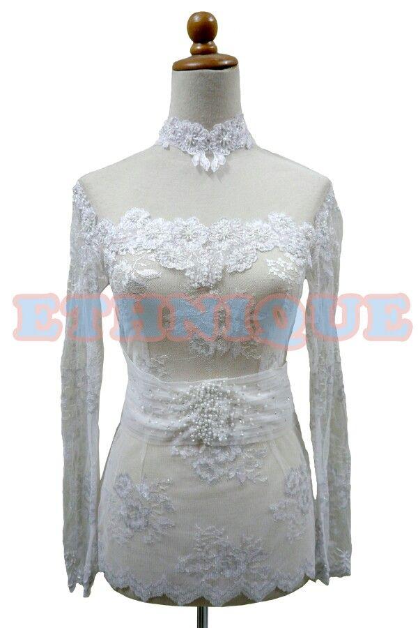 Balinese white
