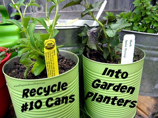500 best images about the dirt on crops farmville style on pinterest gardens raised beds - Recycled containers for gardening ...