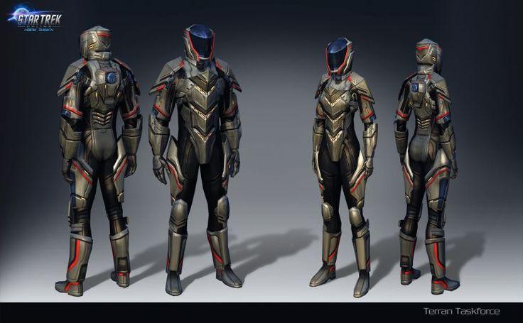 Service d'impression des personnages de Star Trek Online en 3D Ef85cda68950564cd2c9aa101cacb3e1