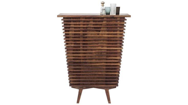 Bar Toto Kare Design
