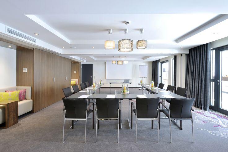 Tagungsräumlichkeiten - Hotel Ritter Durbach