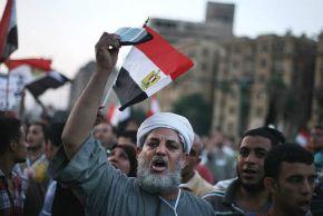 CLARINRN: Egito condena líder da Irmandade Muçulmana e 719 s...