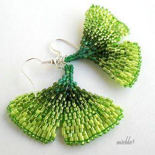 Ginkgo Leaf Knitting Pattern : GINKO LEAF CROCHET PATTERN   Free Crochet Patterns