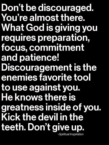 growing-in-christ:  TRUTH!!! Amen!  Source: www.spiritualinspiration.tumblr.com